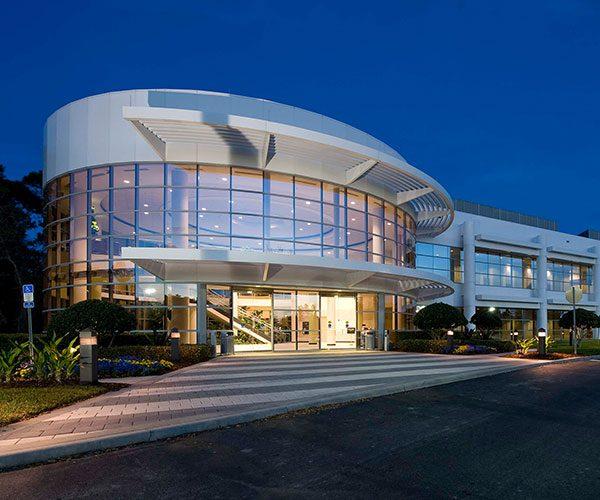 Florida Research Park