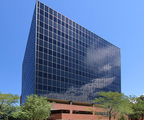 Logan Tower